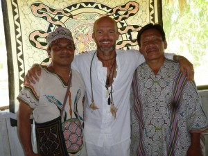 AMAZON SHAMANS