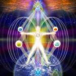 Merkaba vehicle of Light