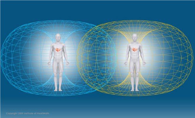 Heart Brain Connection Quantum Life Source