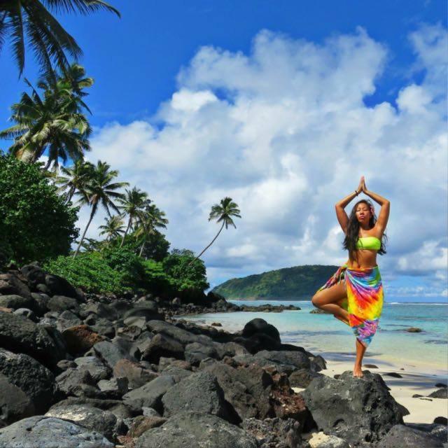Bali Finding Your Flow Adventure Retreat June 15 22